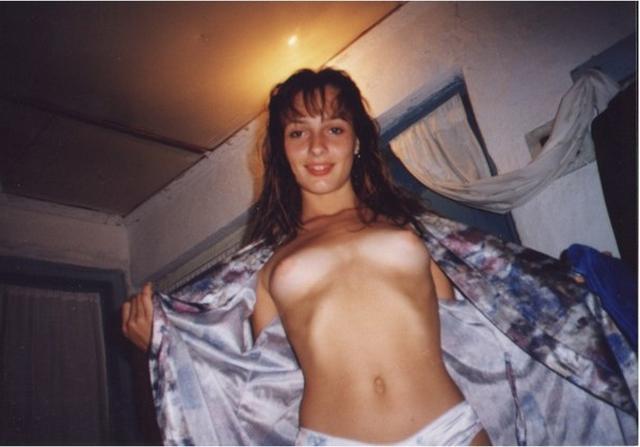 Коллекция старых интимных фотографий - секс порно фото