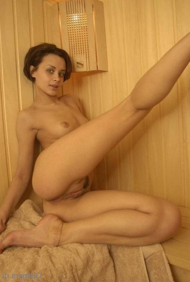с красивыми разными подругами - секс порно фото