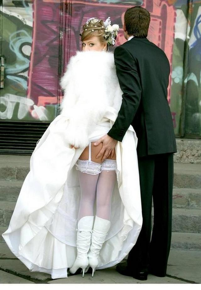 Обнаженные фотографии красивых невест - секс порно фото