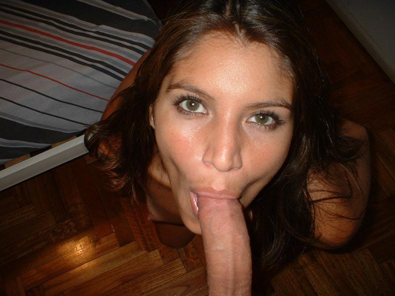 Сосала пока тот не кончил - секс порно фото