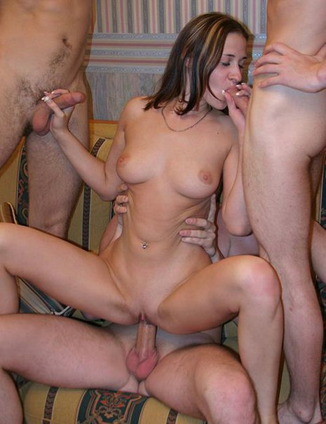 Домашний трах  - секс порно фото