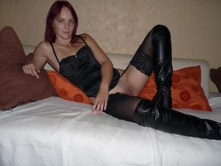 Сводит нижним бельем с ума - секс порно фото