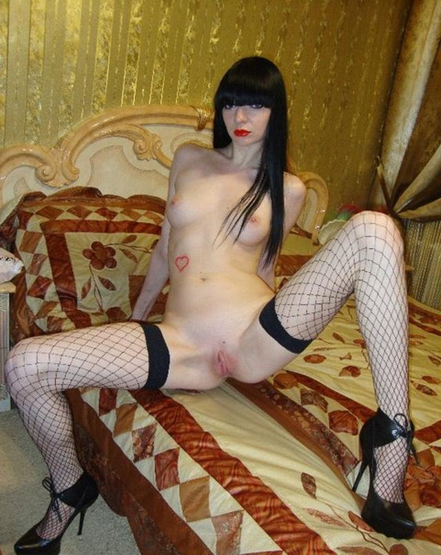 Разные красавицы голые перед нами - секс порно фото