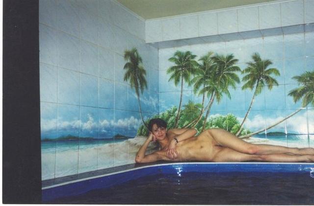 Обнаженные фотографии с бани - секс порно фото