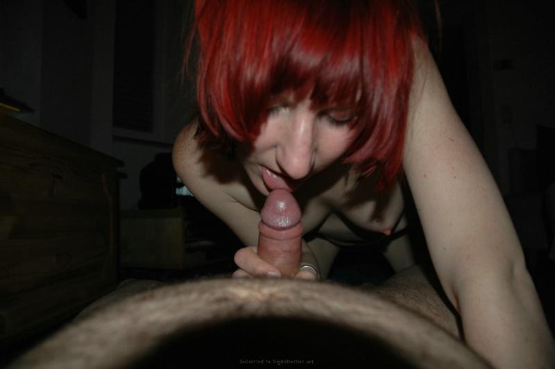 Классическая домашняя любовь с рыжей - секс порно фото