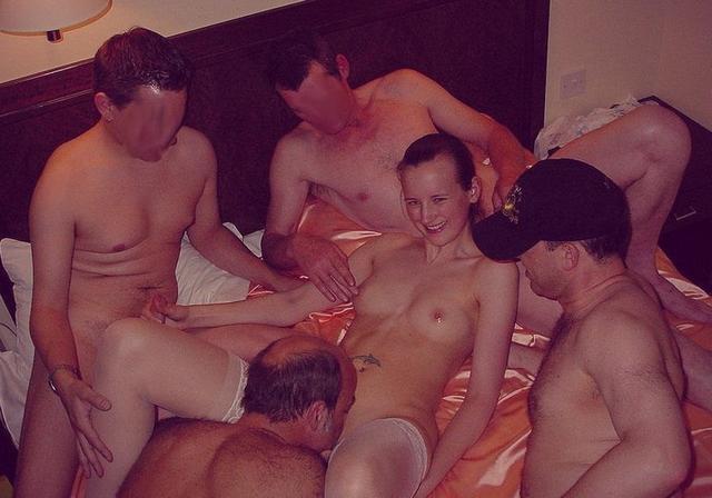 Подборка фоток группового секса - секс порно фото